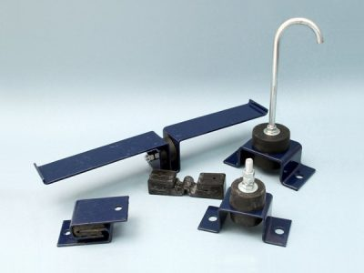 Products for Acoustic Isolation of Walls
